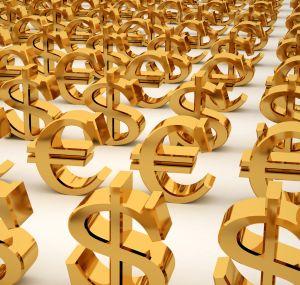 Курс валют на рынке Форекс