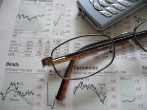 Валютные фьючерсы и их рынок