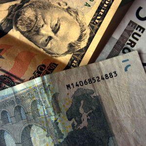 Операции с валютой на Форекс