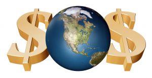 Форекс – международный валютный рынок