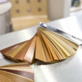 Кромочные материалы в мебельном производстве