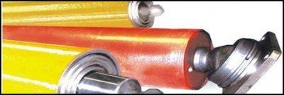 Пневматические устройства и гидравлические приводы