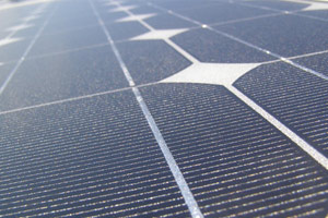 Инвестиции в солнечную энергию?