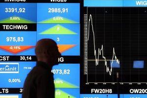 Фондовый рынок как структура