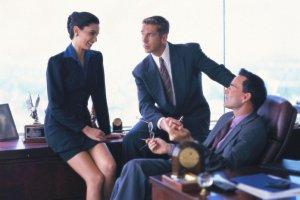 Успех бизнеса определяют кадры