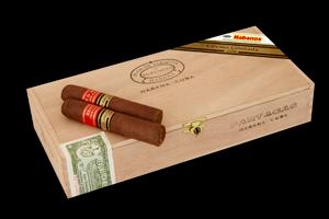 Куба: ром и сигары от Habanos S.A.