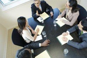 Создаем эффективное совещание
