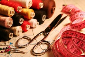 Бизнес идея: пошив и ремонт одежды
