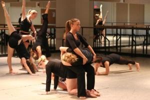 Танцевальная студия Бизнес на дому