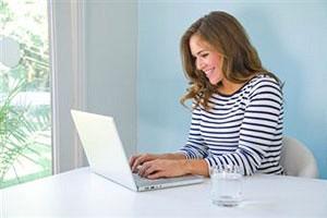 Бизнес на дому - бизнес для женщин