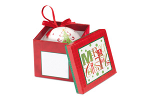 Продажа подарочной упаковки