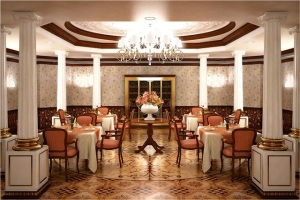 Открытие ресторанного бизнеса