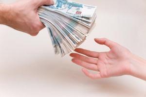 Как взыскать долг с организации