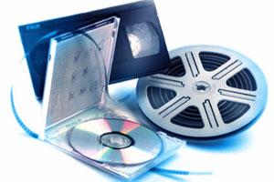 Бизнес: оцифровка видеокассет