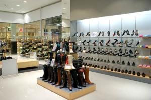 Как открыть обувной бизнес