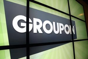 Groupon озаботился сменой имиджа