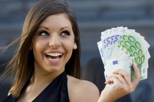 Как разбогатеть при небольшой зарплате?