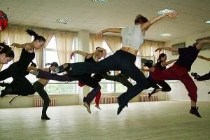 Школа танцев - красивый бизнес