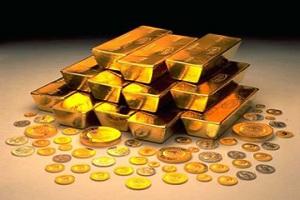 Бизнес, основанный на вкладах в золото