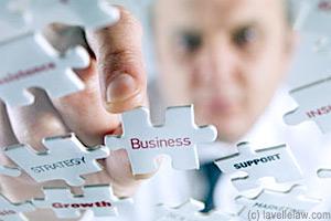 Важнейшие условия начала бизнеса