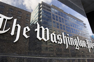 Washington Post положилась на миллиардера