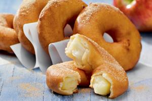 Бизнес-идея по производству и реализации пончиков