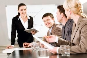 Бизнес-школа SHR: обучение лидеров современного бизнеса
