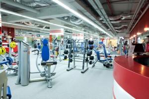 Бизнес-идея - открытие фитнес-клуба