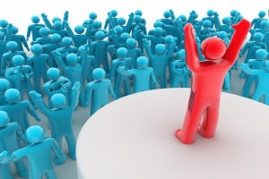 Как вывести свой бизнес в лидеры