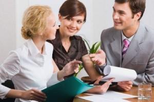 Инвестирование средств в People Group